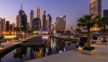 HOTEL INDIGO DUBAI DOWNTOWN PARTNERS