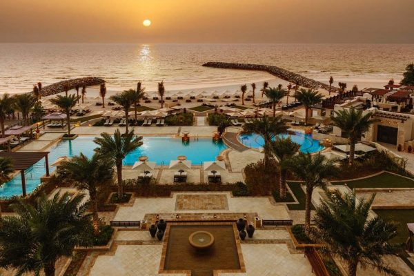ENJOY A LONG, COASTAL ESCAPE THIS EID