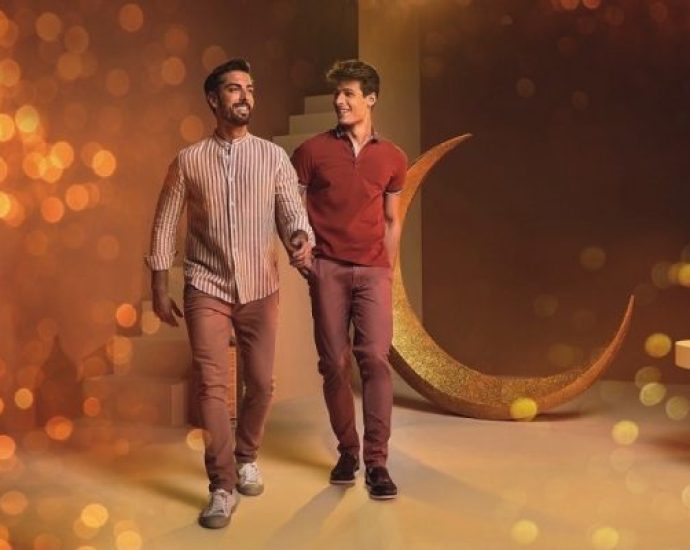Celebrate Eid Al-fitr in style with Centrepoint