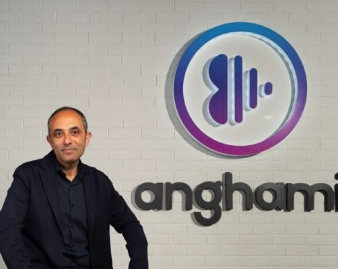 Anghami launches Live Radio, the first ever music