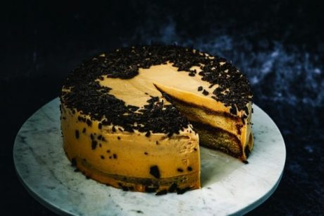 EXPERIENCE THE NEWLY LAUNCHED KARAK TEA CAKE