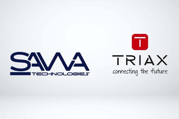 SAWA Technologies and TRIAX announce partnership