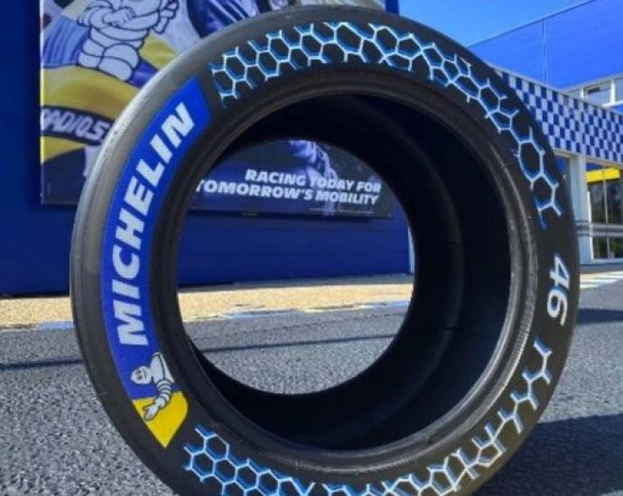2021 Movin'On: Michelin presents two innovations