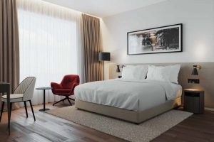 Radisson Hotel Group unveils its second brand in Morocco