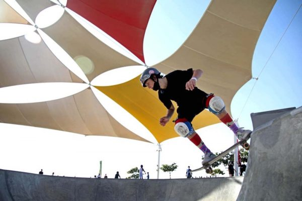 Skate It Out! Join the Circuit X Skate Competition