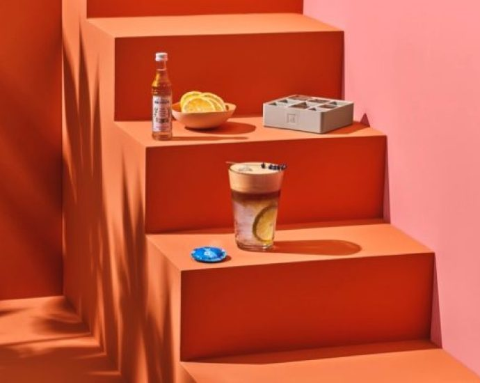 NESPRESSO GOES EXOTIC THIS SUMMER