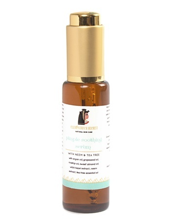 Cleopatra's Secret Pimple Soothing Serum