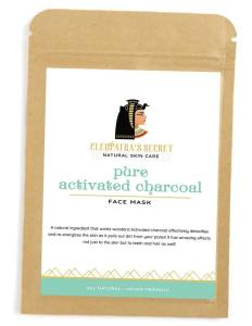 Cleopatras Secret Activated Bamboo Charcoal