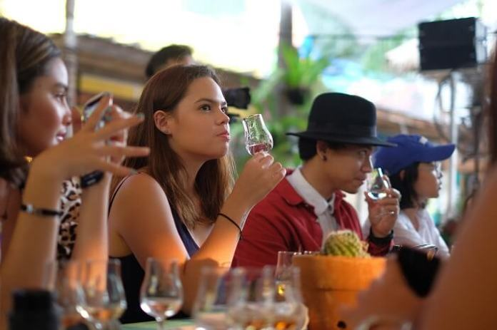 World of Tequila Master Class