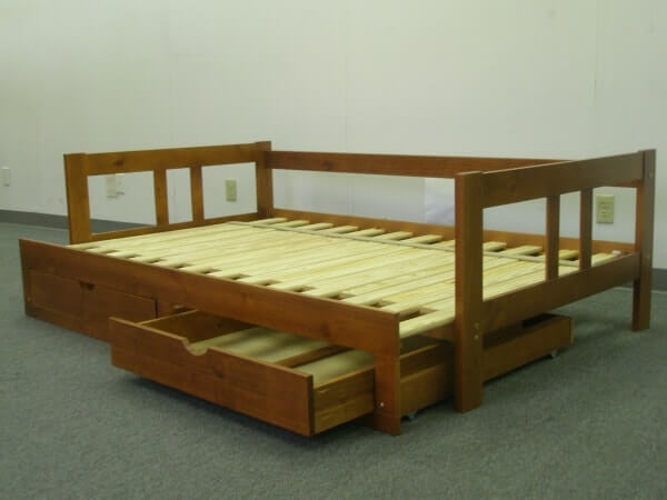 Homewoods Creation Amorsolo Day Bed