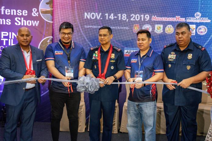 27th AFAD Defense & Sporting Arms Show
