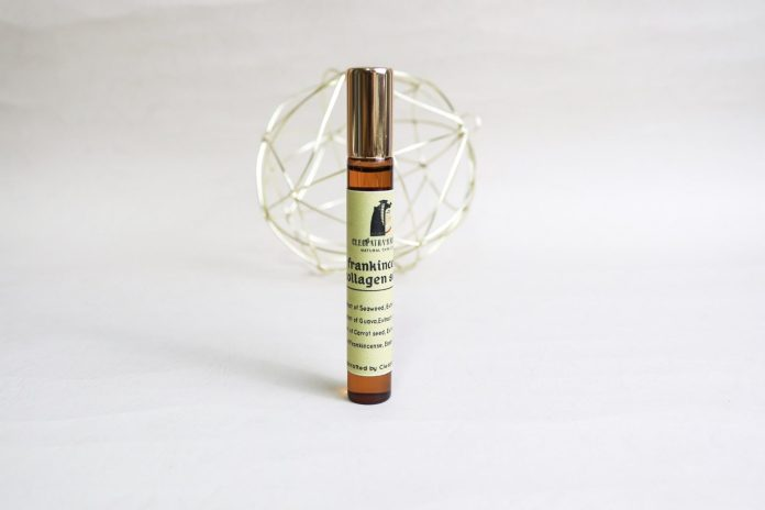 Frankincense Collagen