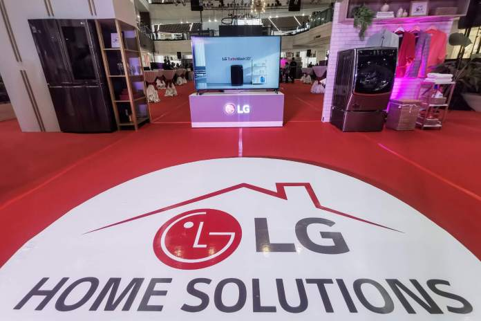 LG Home Solutions