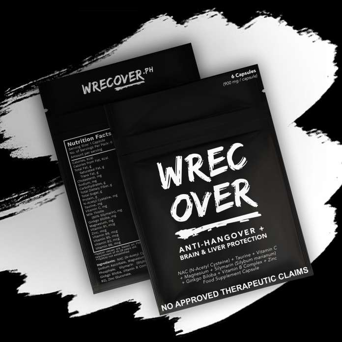 WrecOver