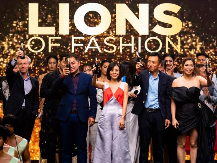 ABC Lions of Fashion