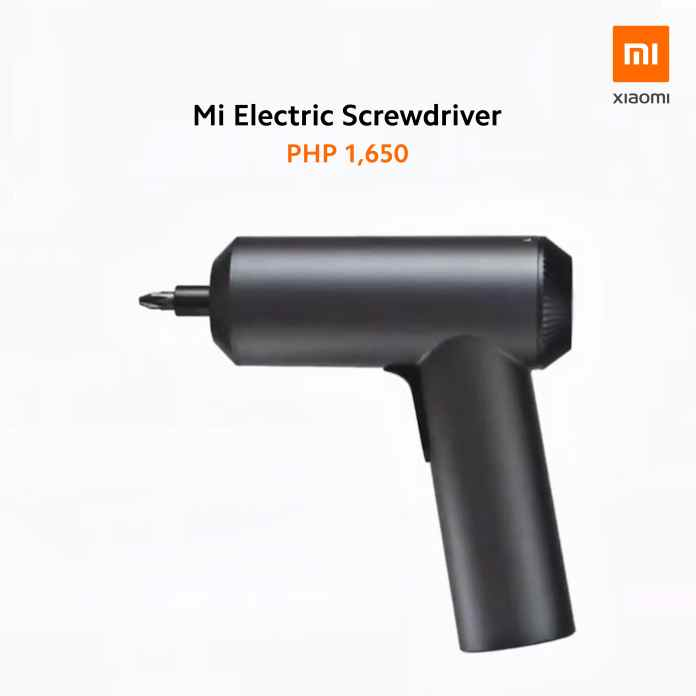 Mi Electric Screwdriver