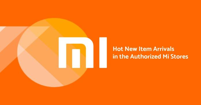 Xiaomi New Product Releases 2020
