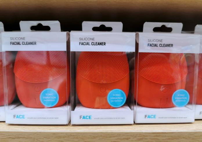 Miniso Silicone Facial Cleaner Store