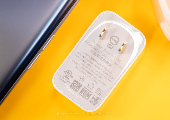 realme 7 - 30W Dart Charger