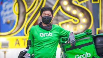 GrabMart Groceries For Your Rider