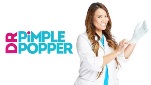 discovery+ Dr. Pimple Popper