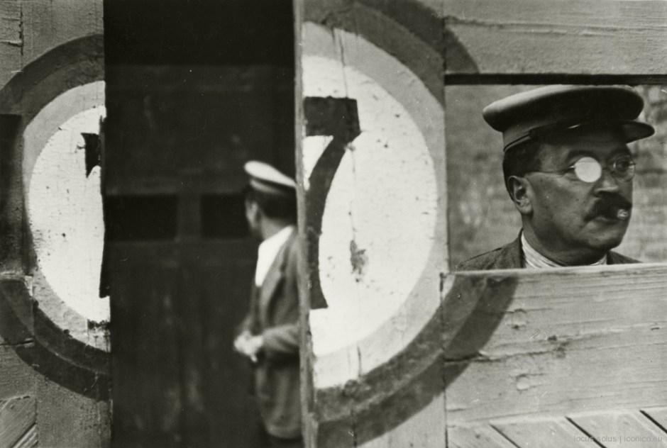Henri Cartier-Bresson, Valencia, 1933