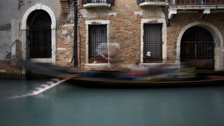 Venezia, gennaio 2013