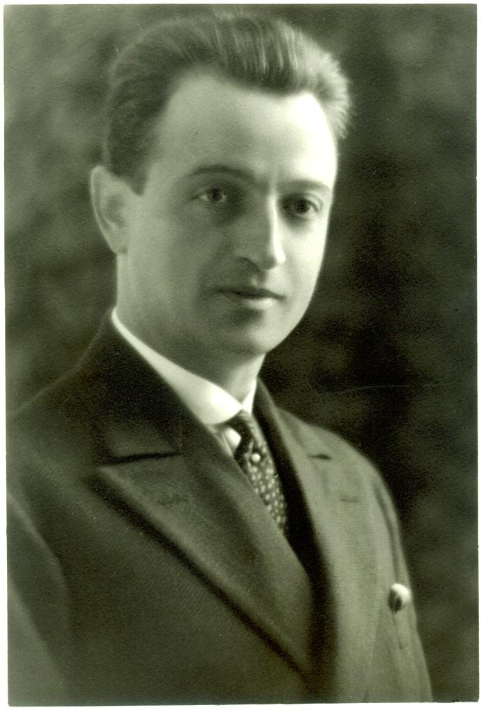 Domenico Nicosia, 1928