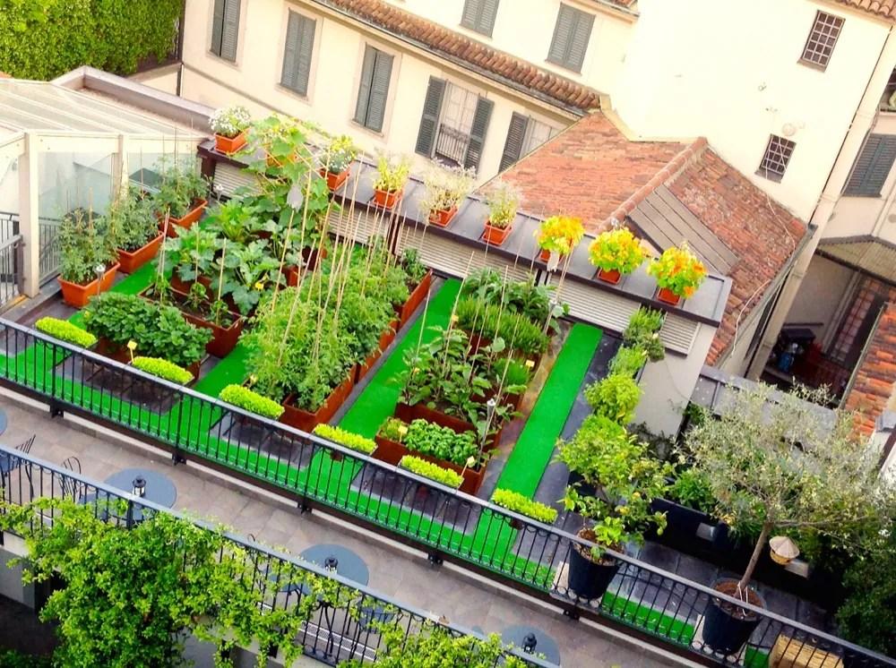 Milano aperitivi in terrazza  Icon