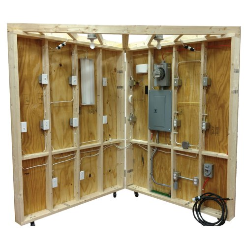 small resolution of tue 200 residential wiring demonstrator