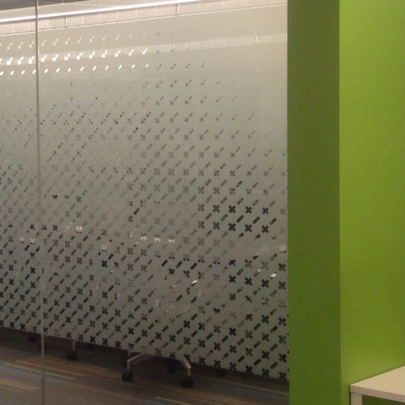 Etched Glass by Iconography  Long Beach Orange County