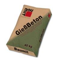 Baustoffe hagebau Schuberth - Baumit Baumit GieBeton