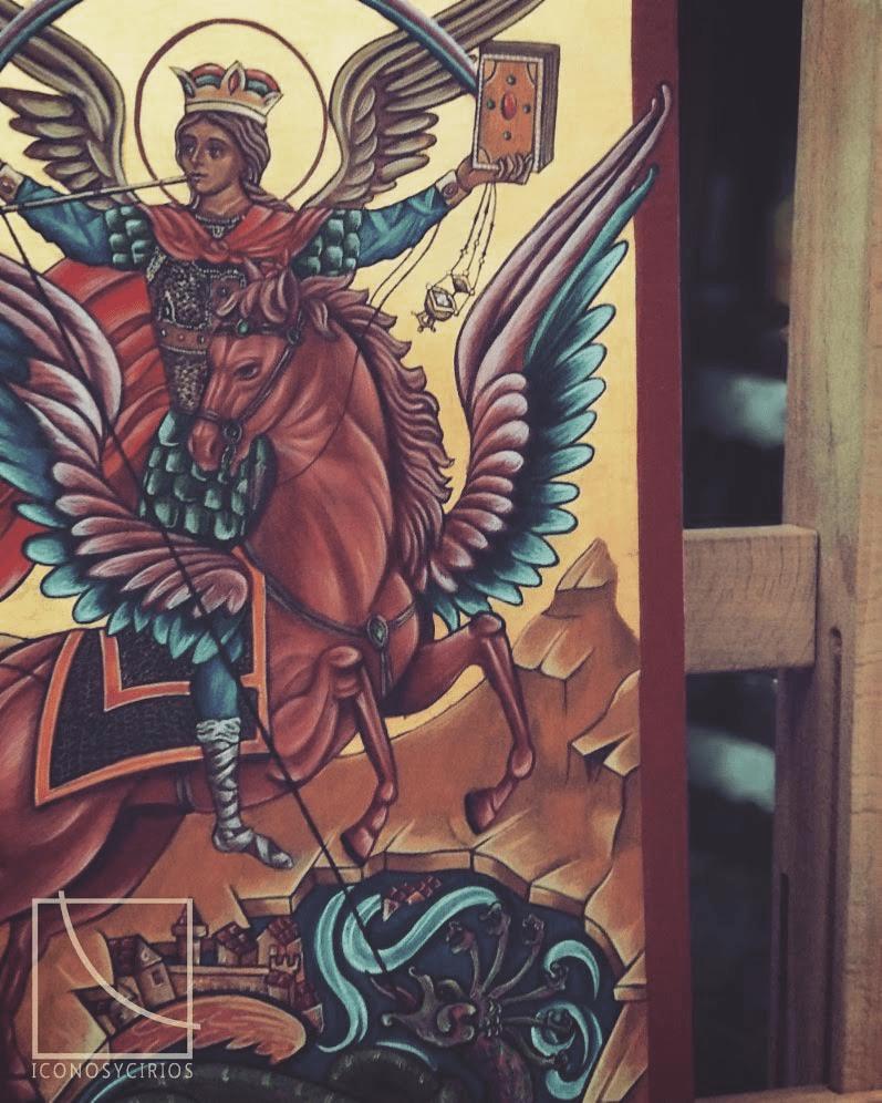 San Miguel Archiestratega