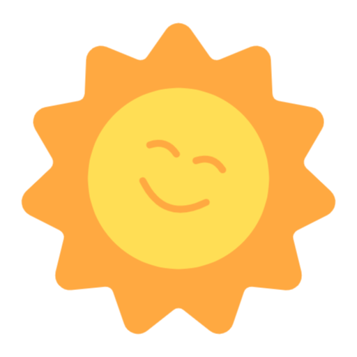 Free Sun Icon, Symbol. Download in PNG, SVG format.