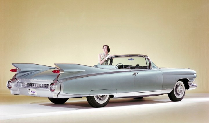 Cadillac Eldorado Biarritz (1959) | General Motors