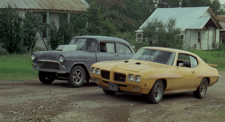 Coches y Películas | Two-Lane Blacktop (1971)