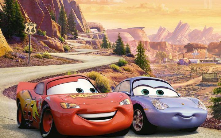 Coches y Películas | Cars