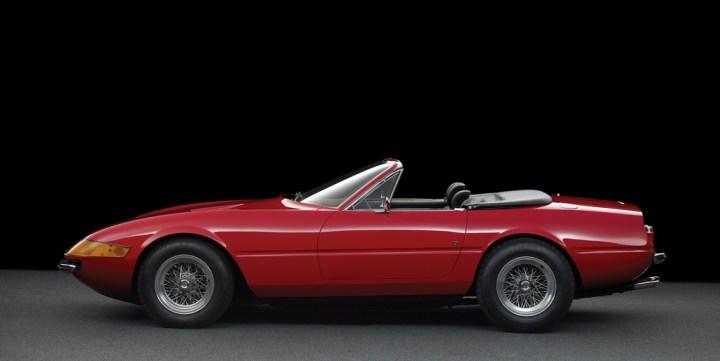 Ferrari 365 GTS | RM Sotheby's