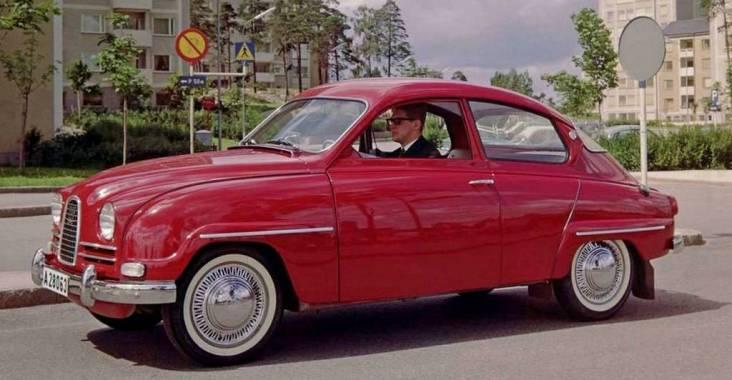 Saab 96 | Saab