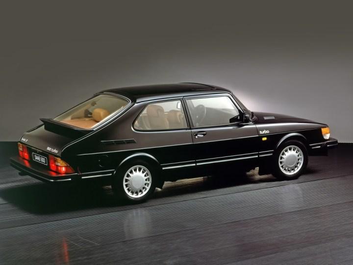 Saab 900 | Saab
