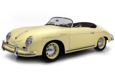Porsche 356 Speedster (1955-59)
