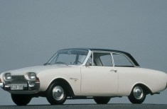 Ford 17M (1960-64)