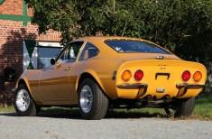 Opel GT (1968-73)