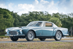 250 GT PF Coupe (1957) | RM