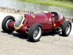 935 Alfa Romeo Tipo C 8C 35