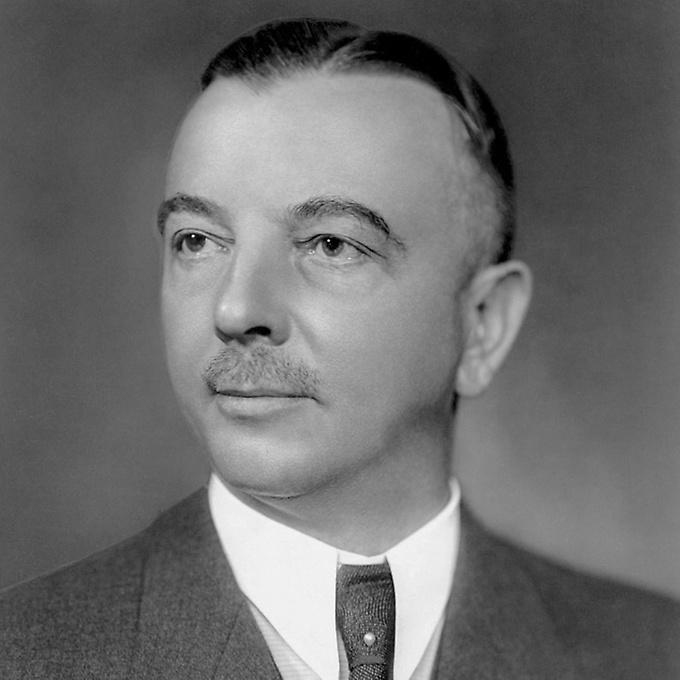 Mercedes-Benz: Wilhelm Kissel