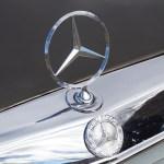 Mercedes-Benz, La buena Estrella | ICON ROAD