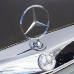 Mercedes-Benz, La buena Estrella | ICON ROAD