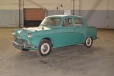 Austin A90 1956