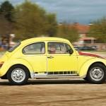 Mueve tu coche clásico | ICON ROAD